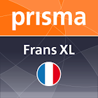 Woordenboek XL Frans Prisma icon