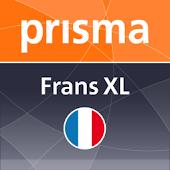 Woordenboek XL Frans Prisma