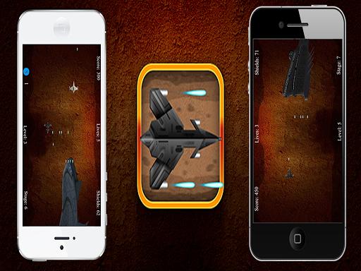 玩街機App|空間峽谷免費|APP試玩