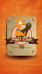Pet's Club screenshot 0