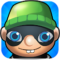 Big Heist: Cops N Bank Robbers icon