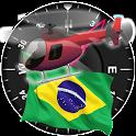 Heli Navigator BR icon