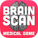 Brain Scan: A Medical Game icon