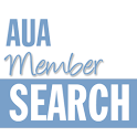 AUA Member Search logo