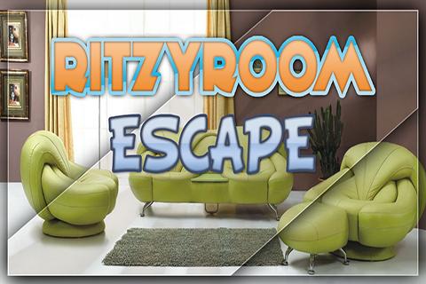 Ritzy Room Escape