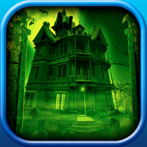 Haunted House Hidden Objects LOGO-APP點子