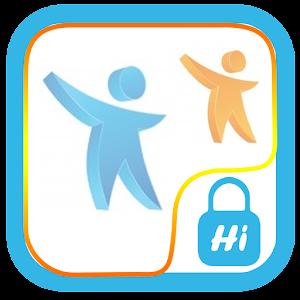 HI小孩空間-- 讓小孩安全健康玩手機的工具 教育 App LOGO-APP試玩