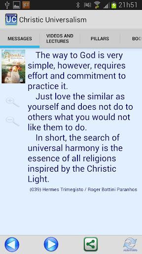 Christic Universalism