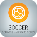 Soccer Coupons - I'm In! icon