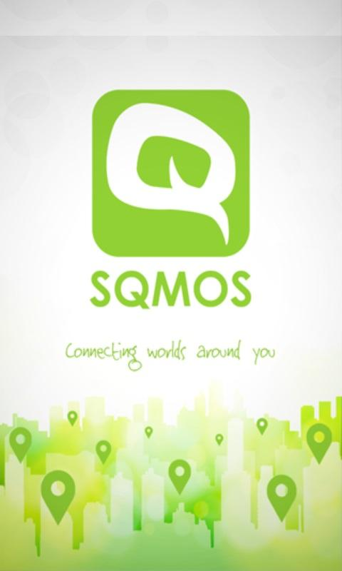 SQMOS - screenshot