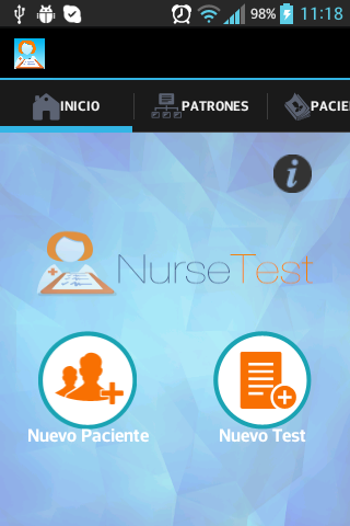 NurseTest Lite