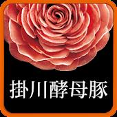 榮騰農產-掛川酵母豚
