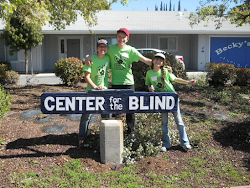 San Diego Center for the Blind
