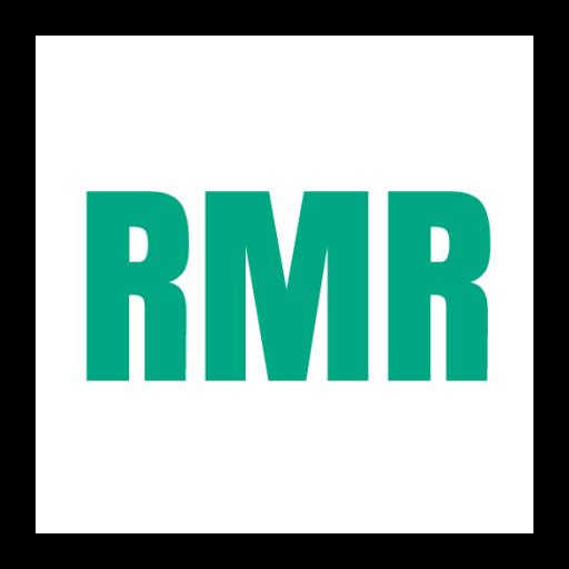 RMR Shipping LOGO-APP點子