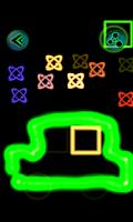 Screenshot of Glow Paint
