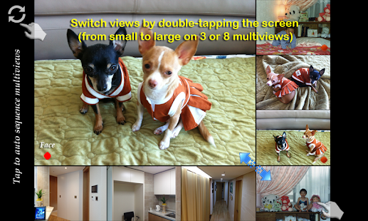 uLinksysCam: IP Camera Viewer- screenshot thumbnail