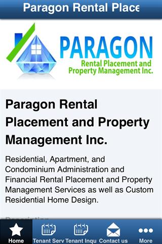 Paragon Rentals