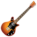 Clean Electric Guitar Plugin icon