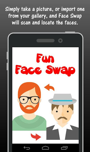 Fun Face Swap