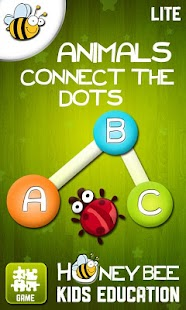 Animals Connect Dots Lite - screenshot thumbnail