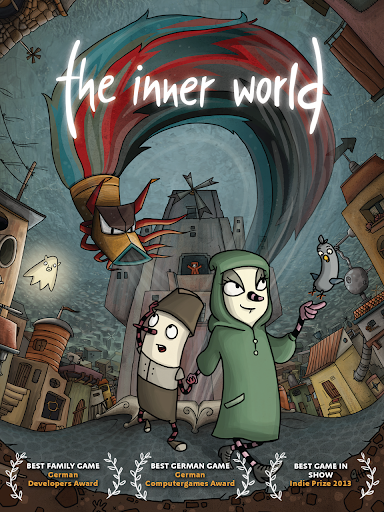 The Inner World image | 14