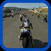 MotoGP Rally X