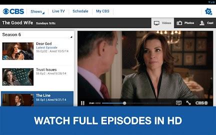 CBS Screenshot 15