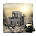 Zombie Warzone LWP icon