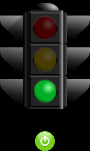 Traffic Lights Simulator