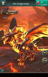 Dragons of Atlantis: Heirs Screenshot 12