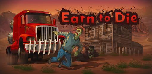 earn to die offline apk full