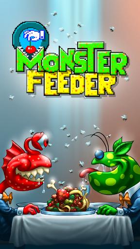 Monster Feeder