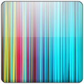 Colour Stripes live wallpaper