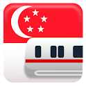 Trainsity Singapore MRT icon