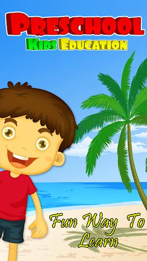 學齡前的孩子教育|玩教育App免費|玩APPs