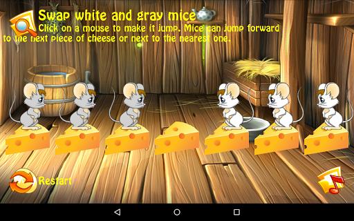 Logic mice
