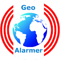 Location Alarmer logo