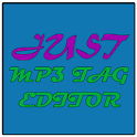 Just MP3 TAG EDITOR icon