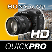 Sony a77 II from QuickPro