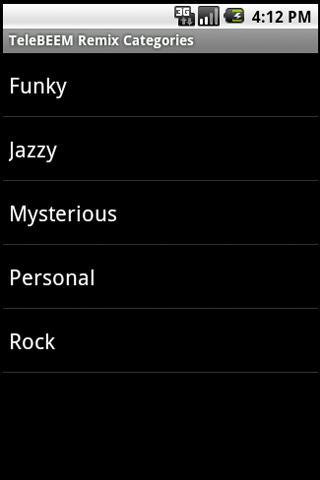 Voice Ringtones ULTIMATE v1.7