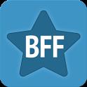 BFF Quiz icon