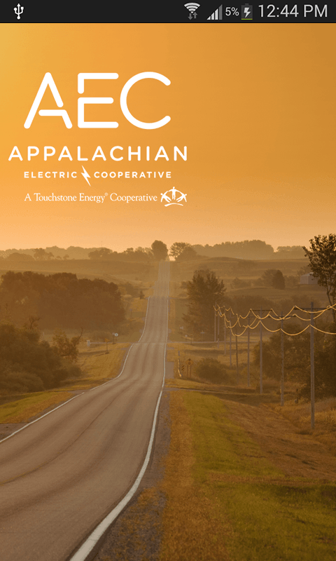 Appalachian Electric Coop- screenshot