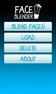 Face Blender Free Photo Booth- screenshot thumbnail
