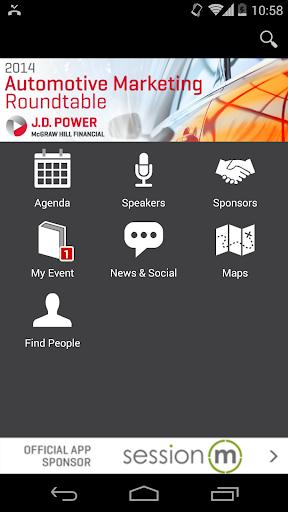 免費下載商業APP|J.D. Power 2014 AMR app開箱文|APP開箱王