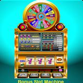 Bonus Slot Machine Portrait