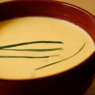 Beer Cheese Soup II.