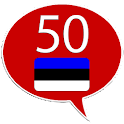 Learn Estonian - 50 languages icon