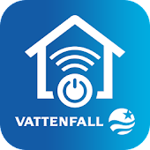Vattenfall Smart Home