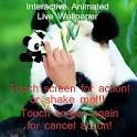 Panda Interactive LWP icon