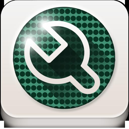 安兔兔硬件检测 (硬體評測) 工具 App LOGO-APP試玩